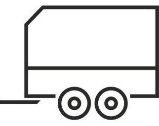 PKW-Koffer-Anhänger