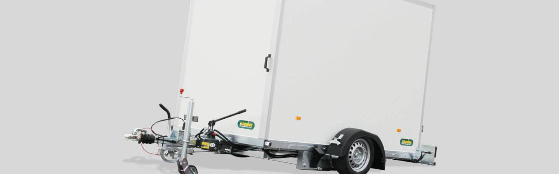 PKW-Anhänger Umbau und Aufbau
